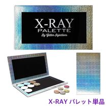 GLITTER INJECTIONS X-RAY PALETTE 単品 送料込