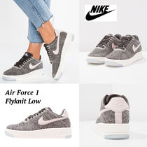 新作!! 限定!! ニット ◆NIKE◆ Air Force 1 Flyknit Low