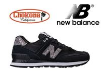 最新★ニューバランス Women's New Balance 574 Shattered Pearl