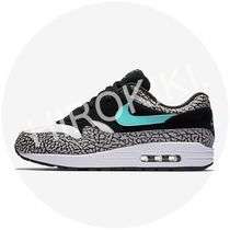 【Men's】25〜27.5cmまで★NIKE AIR MAX 1 RETRO ATMOS ELEPHANT
