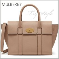 17-18AW★Mulberry ストラップ付き 2WAY Small New Bayswater
