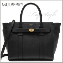 17-18AW★Mulberry ストラップ付き 2WAY Small Zipped Bayswater