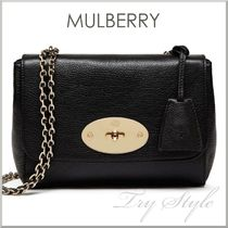 17-18AW★Mulberry リリー 2WAY ショルダー バッグ Lily