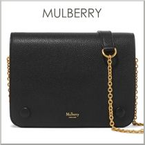 17-18AW★Mulberry ショルダー クラッチ 2WAY バッグ Clifton