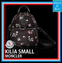 Monclerモンクレール☆大人気☆【KILIA SMALL】バックパック