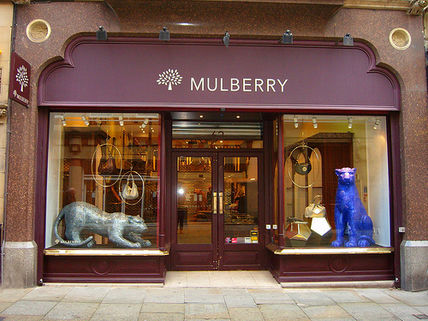 Mulberry ショルダーバッグ・ポシェット 国内発| Mulberry  Abbey バケットバッグ Oak(8)