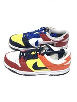 NIKE DUNK LOW WHAT THE 27cm ダンク ロー ワットザ ATMOS