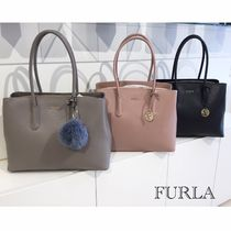 SALE!!【FURLA  】TESSA Large 可愛い☆2way バッグ
