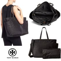 ☆Tory Burch☆SCOUT NYLON BABY BAG TOTE