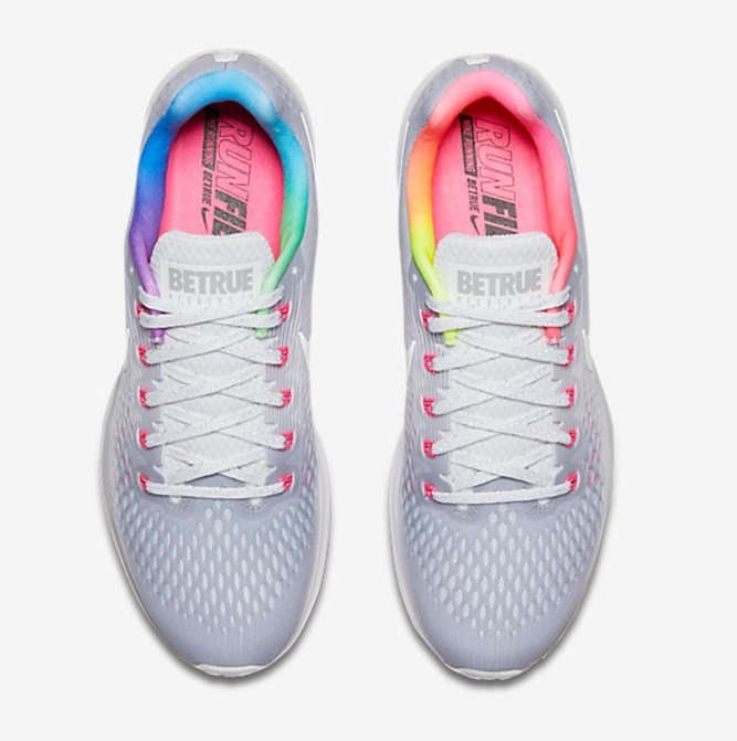 【送料込み】 メンズ NIKE AIR ZOOM PEGASUS 34 BETRUE