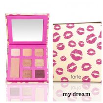 限定☆tarte☆leave your mark eyeshadow palette