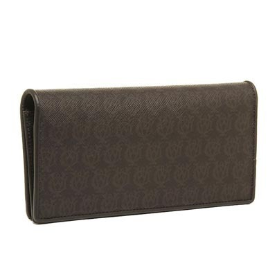 DUNHILL ダンヒル WINDSOR COAT WALLET 10CC 長財布 L2N710B