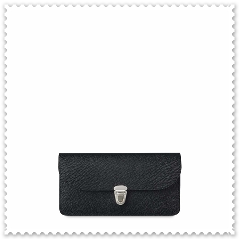 ◇ Cambridge Satchel ◇ push lock 長財布 【関税送料込】