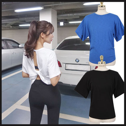 ★BEST ITEM★反転魅力セクシーTシャツ*3COLOR