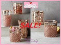SALE☆店舗完売★レア即納【Anthro】Renesse DOF Glass2点SET