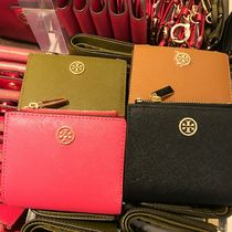 Tory Burch ★ミニ財布★Robinson Mini Wallet