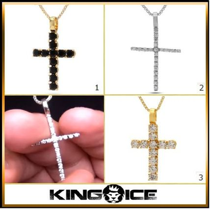 COOL 選べる3色・ King Ice&SNOOPコラボ・GOLD&Silver Necklace