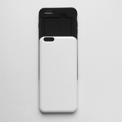 [108seoul] Hang on Card bumper BLACK Collection スマホケース