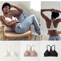 【Abercrombie&Fitch】Lace Bralette A&Fの楽なブラレット