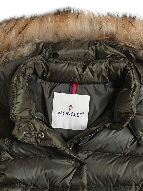 TOPセラー賞!大人も着れる12-14歳┃17AW┃MONCLER★ALICE