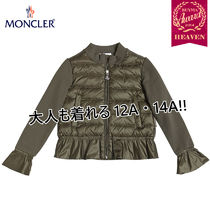 TOPセラー賞!大人も着れる12-14歳┃17AW┃MONCLER★CARDIGAN