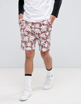 Nike SB Dri-FIT Sunday Tourist Shorts In Red 881849-637