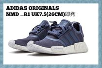 ★Adidas★×★Originals★NMD RUNNER R1(UK7.5)J26cm  追跡付