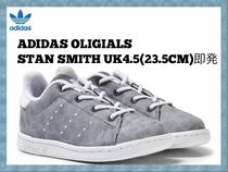 レア☆Adidas  Originals◇STAN SMITH☆ J23.5cm追跡付