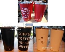 【Reserve店限定】STARBUCKS-Stainless Steel Cup