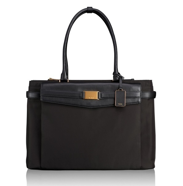 【送料込】Tumi★73644 Larkin Hayward Triple Compartment Tote