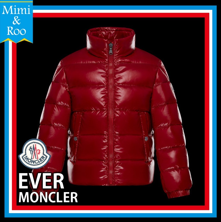 Monclerモンクレール☆キッズ☆8-10才【EVER】ギフトにも
