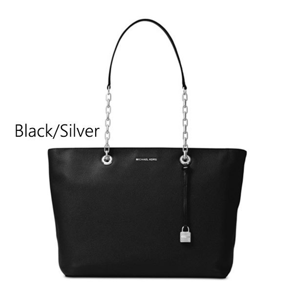 MK★Studio Mercer Medium Top Zip Multi-Function Tote