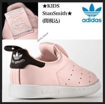 ☆イベント中/関税込☆Adidas☆Kids Originals STAN SMITH 360