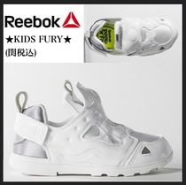 ☆イベント中/関税込☆REEBOK KIDS☆PUMP FURY SYN
