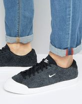 Nike All Court 2 Low Trainers In Black 875785-001