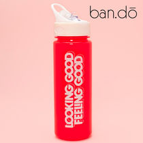 LA発☆Ban.do☆新作ウォーターボトル☆WORK IT OUT WATER BOTTLE
