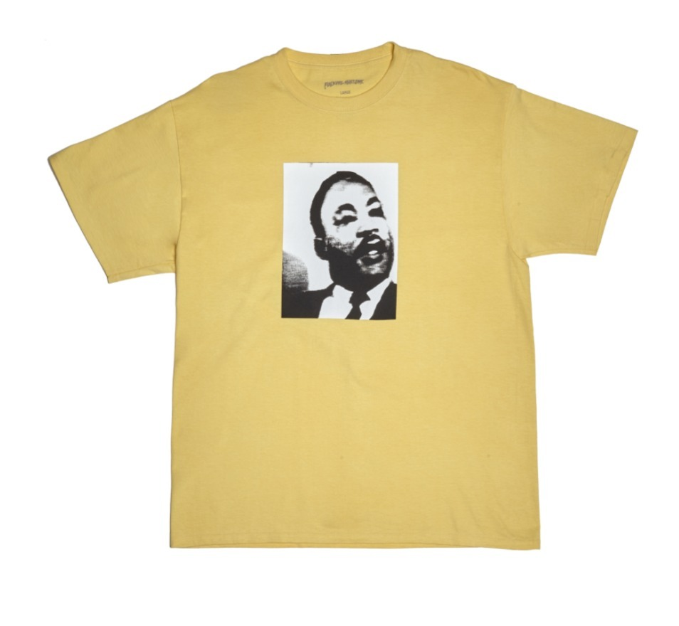 【Fucking Awesome】☆17SS☆国内完売品☆MLK Tee