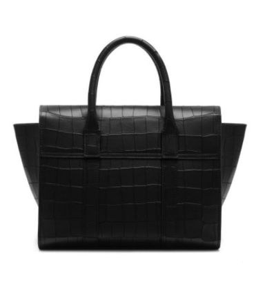 Mulberry ショルダーバッグ・ポシェット ★ 鱗のようなエンボスカット ☆   2WAYバッグ   〜 Mulberry 〜(3)
