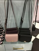 【kate spade】新色☆ laurel way large carsen ポシェット☆