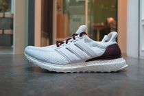 "【ADIDAS】ULTRA BOOST ""NCAA EXCLUSIVE COLORWAY - TEXAS A&M"""