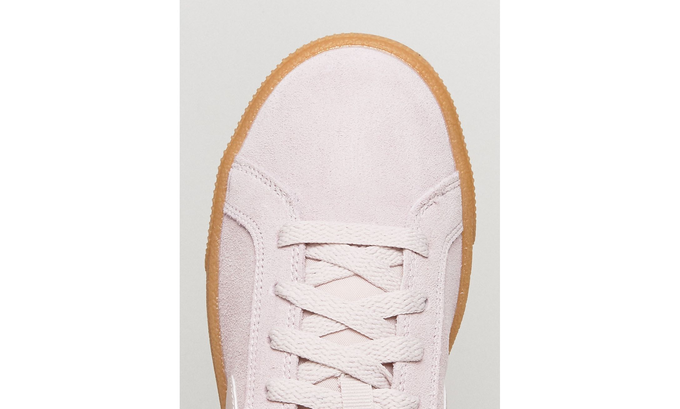 送料無料Nike Court Royale Suede スニーカー In Pink