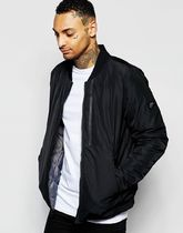 Nike Modern Jacket In Black 806831-010
