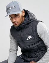 Nike FC Snapback In Grey 805470-065