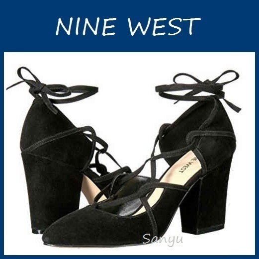 セール!☆NINE WEST☆Sanyu☆