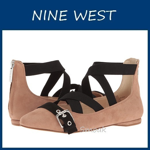 セール!☆NINE WEST☆Smoak☆