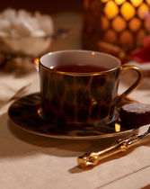 Hutchinson Cup and Saucer