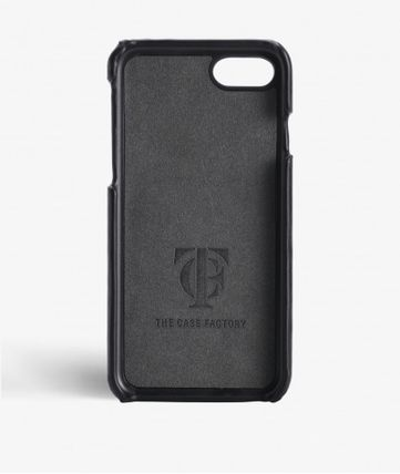 THE CASE FACTORY iPhone・スマホケース 関税送料込☆THE CASE FACTORY☆iPhone7 チェリーブラック(3)