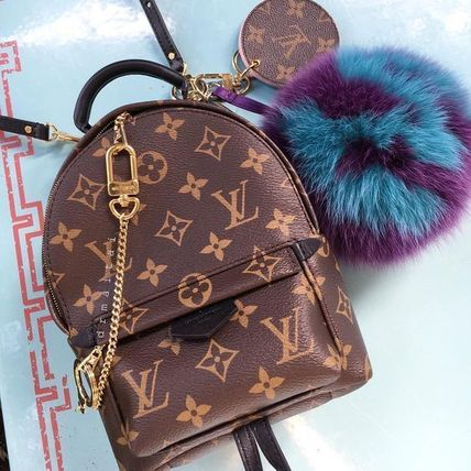 Louis Vuitton バックパック・リュック 入荷までのお内金★LOUIS VUITTON★Palm Sprig BackPack