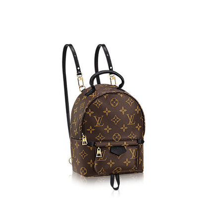 Louis Vuitton バックパック・リュック 入荷までのお内金★LOUIS VUITTON★Palm Sprig BackPack (2)
