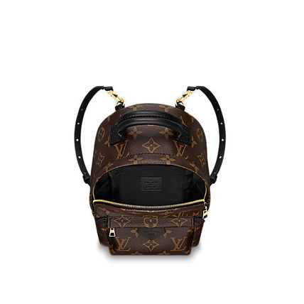 Louis Vuitton バックパック・リュック 入荷までのお内金★LOUIS VUITTON★Palm Sprig BackPack (3)